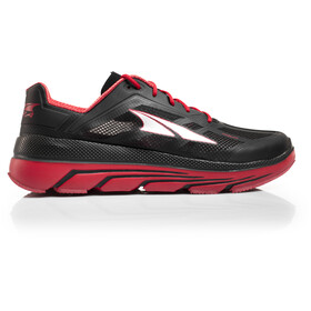 Altra Duo Road Running Shoes Men red